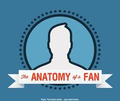 The Anatomy of a Fan