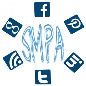 social media per aziende logo